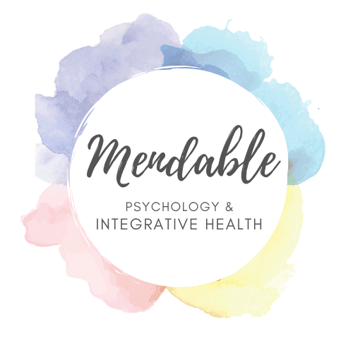 Mendable Psychology and Integrative Health